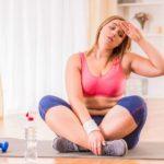 как можно похудеть быстро с помощью физических нагрузок дома