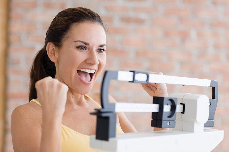 Как можно быстро сбросить вес за неделю