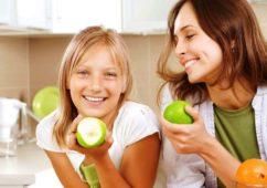Диета для похудения в домашних условиях для подростков