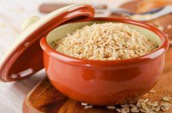 Рисовая диета для похудения и для очищения организма