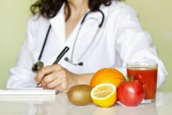Диета при остром и хроническом пиелонефрите