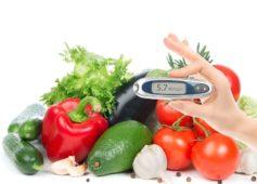 Сахарный диабет двух типов: диетическое питание с меню на неделю по дням