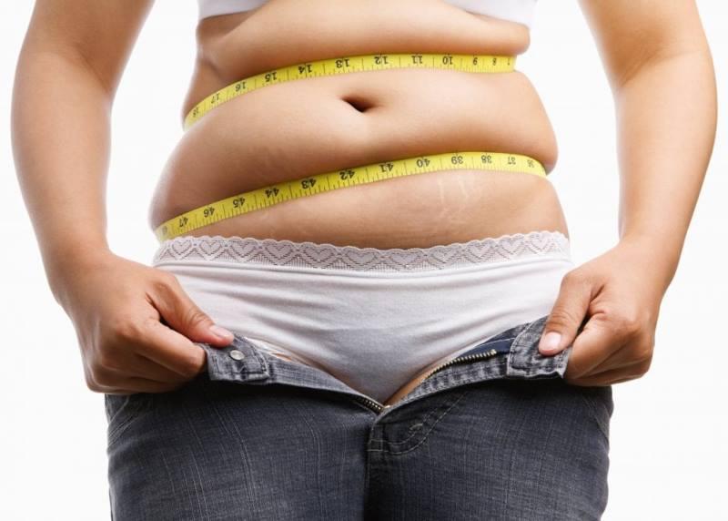 Как быстро похудеть в домашних условиях на бедрах и животе