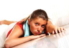 Как правильно начать заниматься спортом дома с нуля