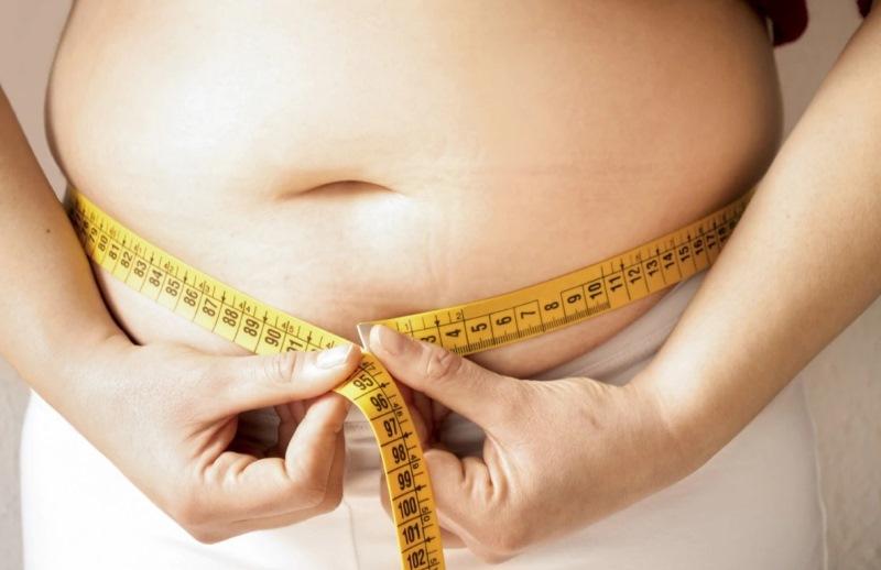 Когда и как похудеть после родов