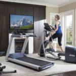 Спортивные тренажеры для дома и квартиры