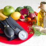 какая должна быть холестериновая диета