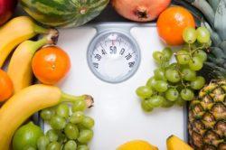 Как сбросить лишний вес при помощи фруктов?