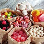Самые низкокалорийные сладости