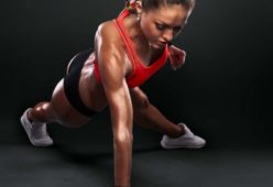 Комплекс упражнений для похудения на каждый день для женщин и мужчин